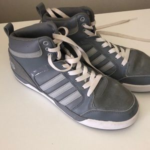 adidas Shoes - Adidas High tops Size 6.5